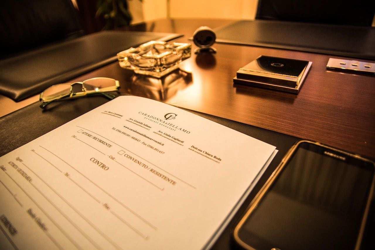 L'importanza di affidarsi ad uno Studio Legale aggiornato alle ultime norme e tecnologie