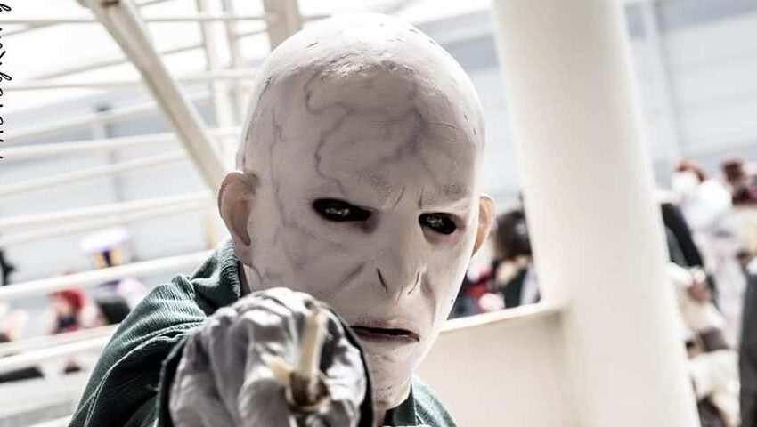 Intervista ai Cosplayer Italiani: Matteo Scittarelli – Lord Voldemort Harry Potter