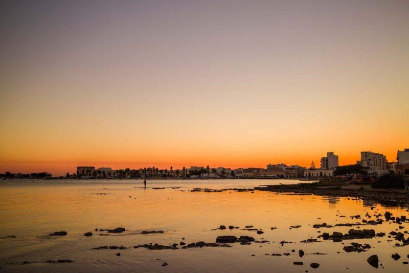 salento Porto Cesareo Puglia Mare 800x533 - Hotel 4 stelle nel Salento: Un consiglio per la scelta