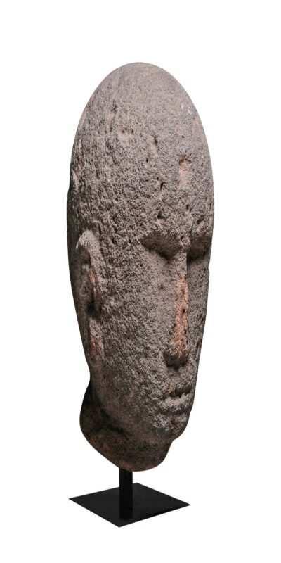 testa di momigliani - Trovato nuovo reperto riconducibile a Modigliani