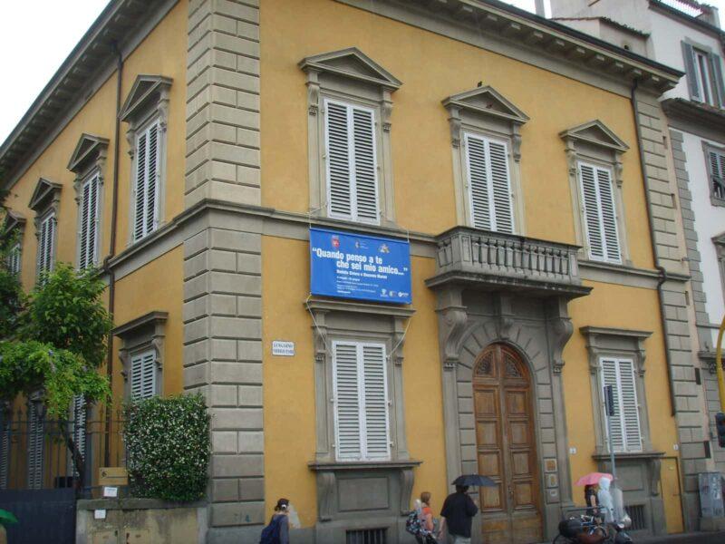 Casa museo rodolfo siviero 800x600 - Cosa Visitare a Firenze: curiosità e luoghi insoliti