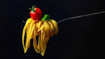 Cucinare da single-spaghetti