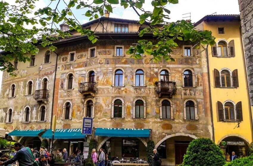 Guida a cosa visitare a Trento