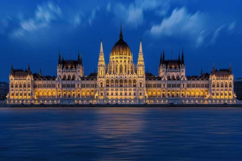 budapest 800x533 - Cosa fare a Budapest?