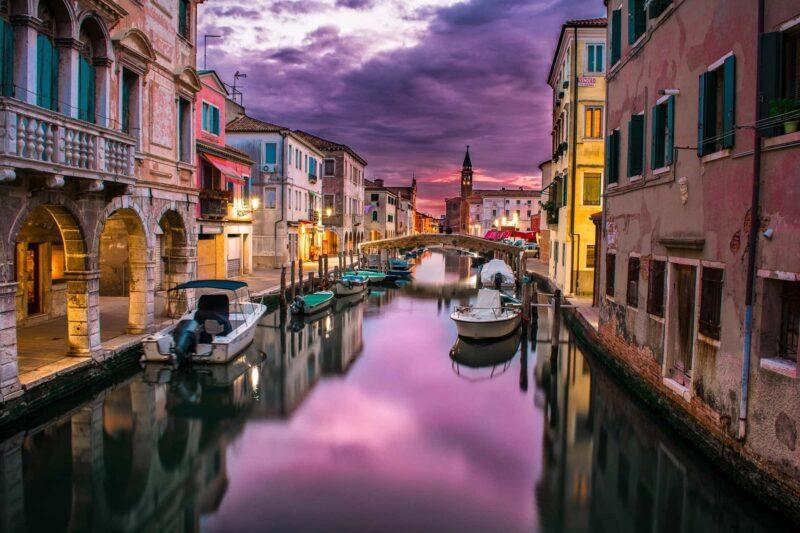 cosa vedere a venezia 2 800x533 - Cosa vedere a Venezia - canali e poesia sull'acqua