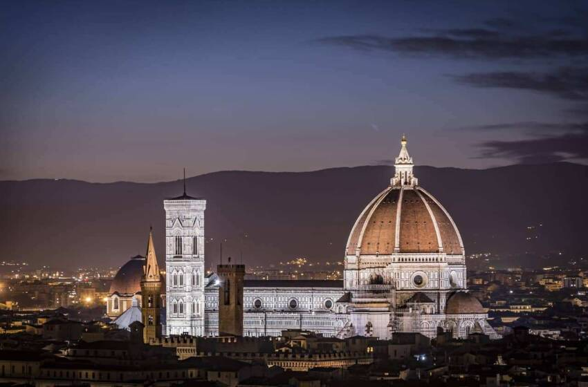 Visitare Firenze: curiosità e luoghi insoliti