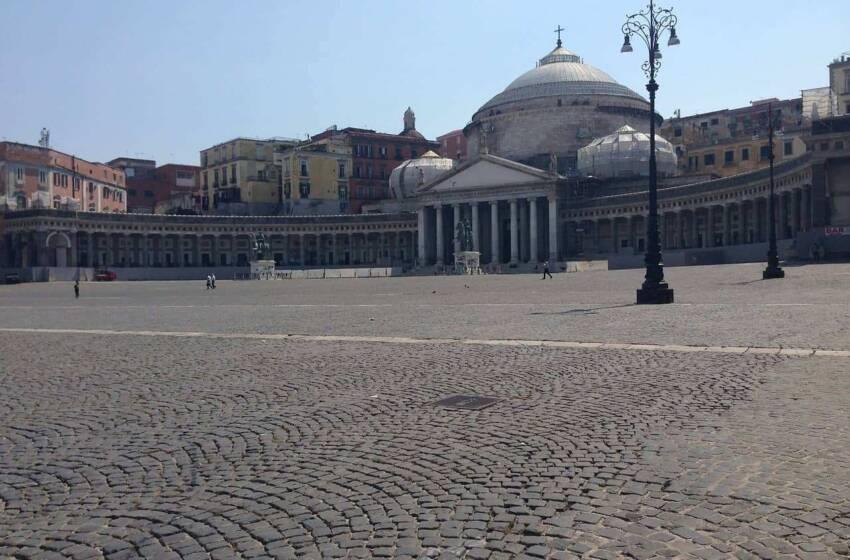La città delle 500 cupole: visitare Napoli in una sola giornata