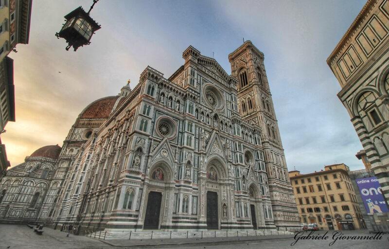 firenze 6 800x513 - Cosa vedere a Firenze - piccola guida realizzata da Rete-news