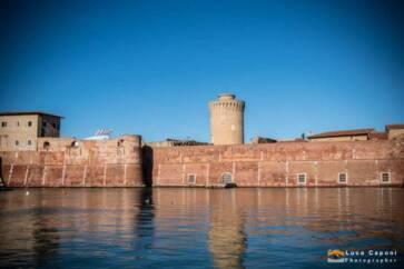 Tour Fossi e fortezza Vecchia