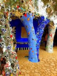 giardino dei t 3 182x242 - Una vacanza romantica in Maremma
