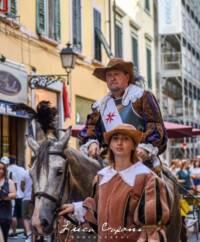 gioco del ponte Pisa 2019 3033 200x242 - Le foto del gioco del Ponte a Pisa 2019