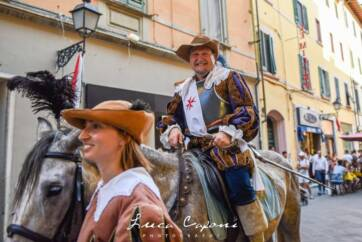 gioco del ponte Pisa 2019 3035 362x242 - Le foto del gioco del Ponte a Pisa 2019