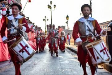 gioco del ponte Pisa 2019 3143 362x242 - Le foto del gioco del Ponte a Pisa 2019
