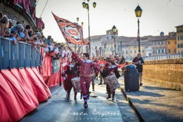 gioco del ponte Pisa 2019 3229 362x242 - Le foto del gioco del Ponte a Pisa 2019