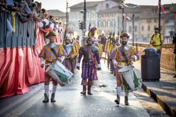 gioco del ponte Pisa 2019 3350 362x242 - Le foto del gioco del Ponte a Pisa 2019