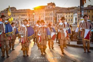 gioco del ponte Pisa 2019 3680 362x242 - Le foto del gioco del Ponte a Pisa 2019
