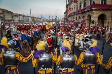 gioco del ponte Pisa 2019 3788 362x242 - Le foto del gioco del Ponte a Pisa 2019