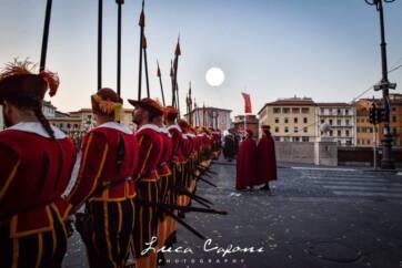 gioco del ponte Pisa 2019 3793 362x242 - Le foto del gioco del Ponte a Pisa 2019
