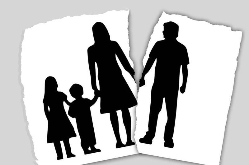 famiglia separata 2 800x533 - Cosa accade quando la madre ostacola i rapporti fra Padre e Figlio