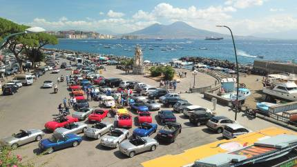 6° Raduno Fiat Barchetta 2019