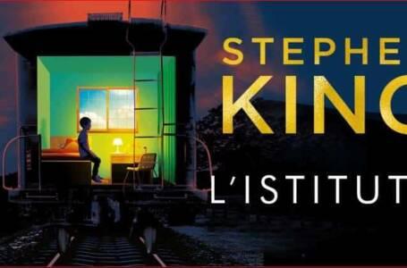L'istituto, il nuovo libro di Stephen King