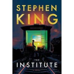 istituto libro stephen king 242x242 - L'istituto, il nuovo libro di Stephen King, (recensione ebook)