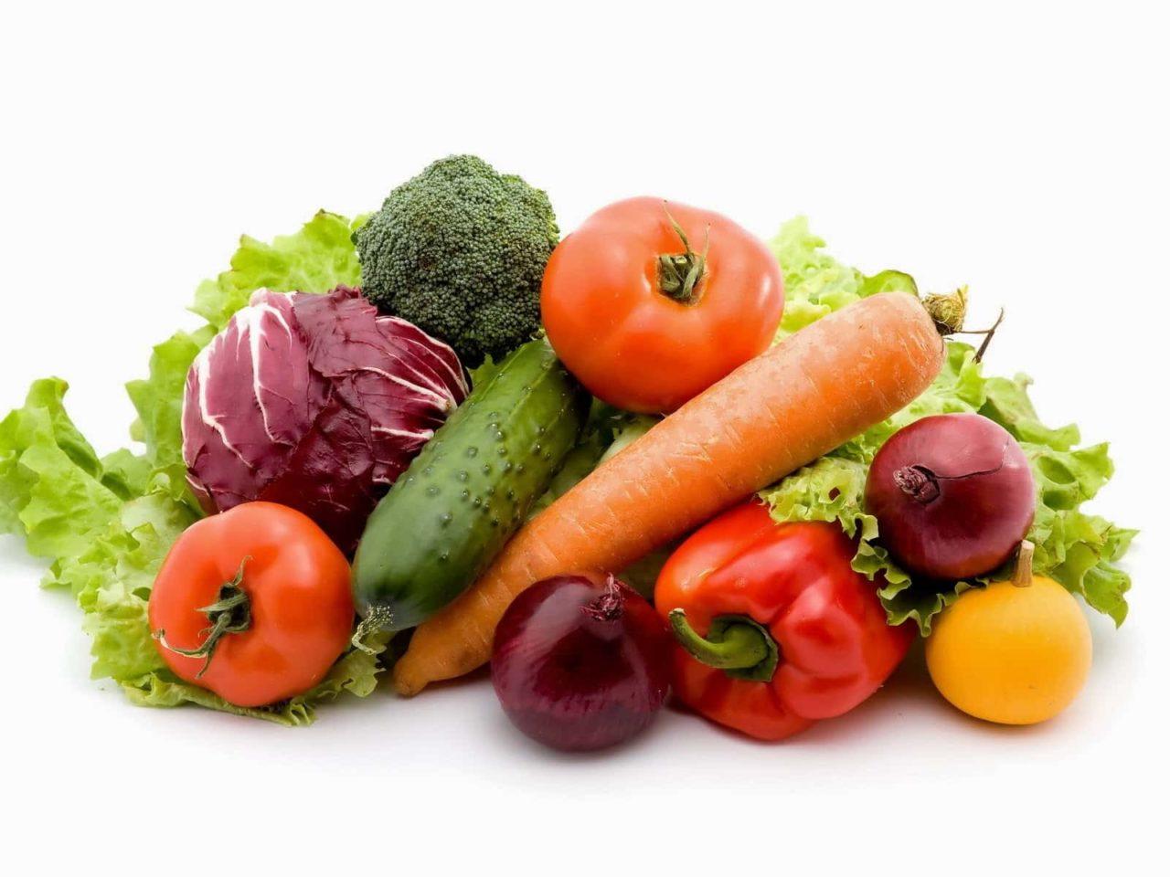 Curiosità sulle verdure scaled - Come disintossicare l'intestino - Disintossicazione Intestinale