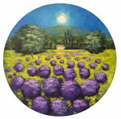 Domenico Monteforte 3 245x242 - Il mondo della pittura vista con gli occhi di Domenico Monteforte