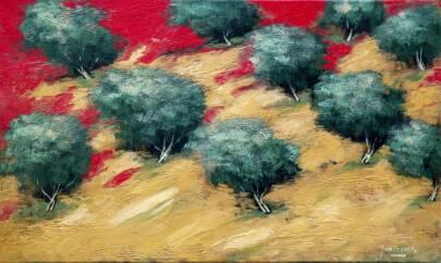 Domenico Monteforte 4 405x242 - Il mondo della pittura vista con gli occhi di Domenico Monteforte