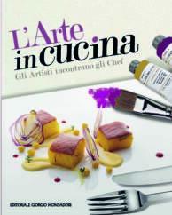 arte in cucina Domenico Monteforte 1 194x242 - Il mondo della pittura vista con gli occhi di Domenico Monteforte