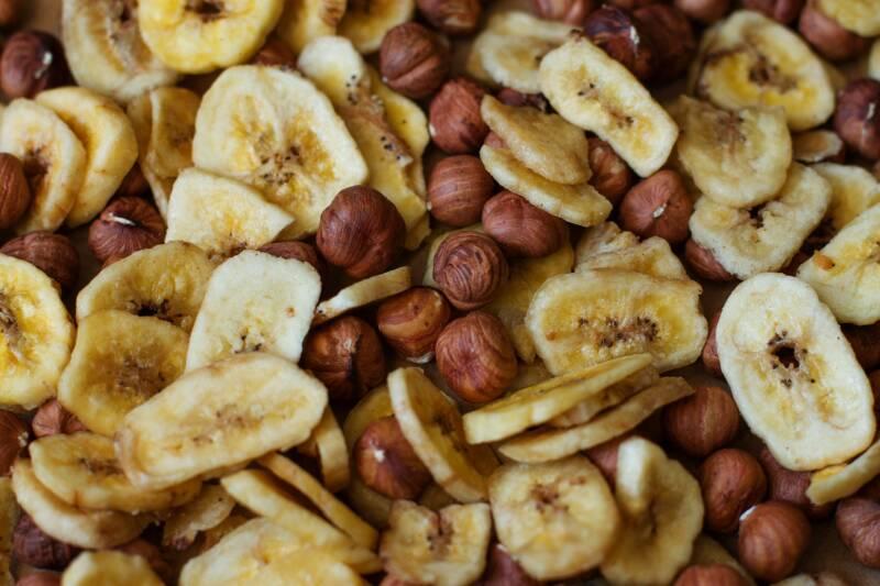 banana noci insonnia 800x533 - Insonnia e cambio di stagione: ecco tutti i rimedi utili