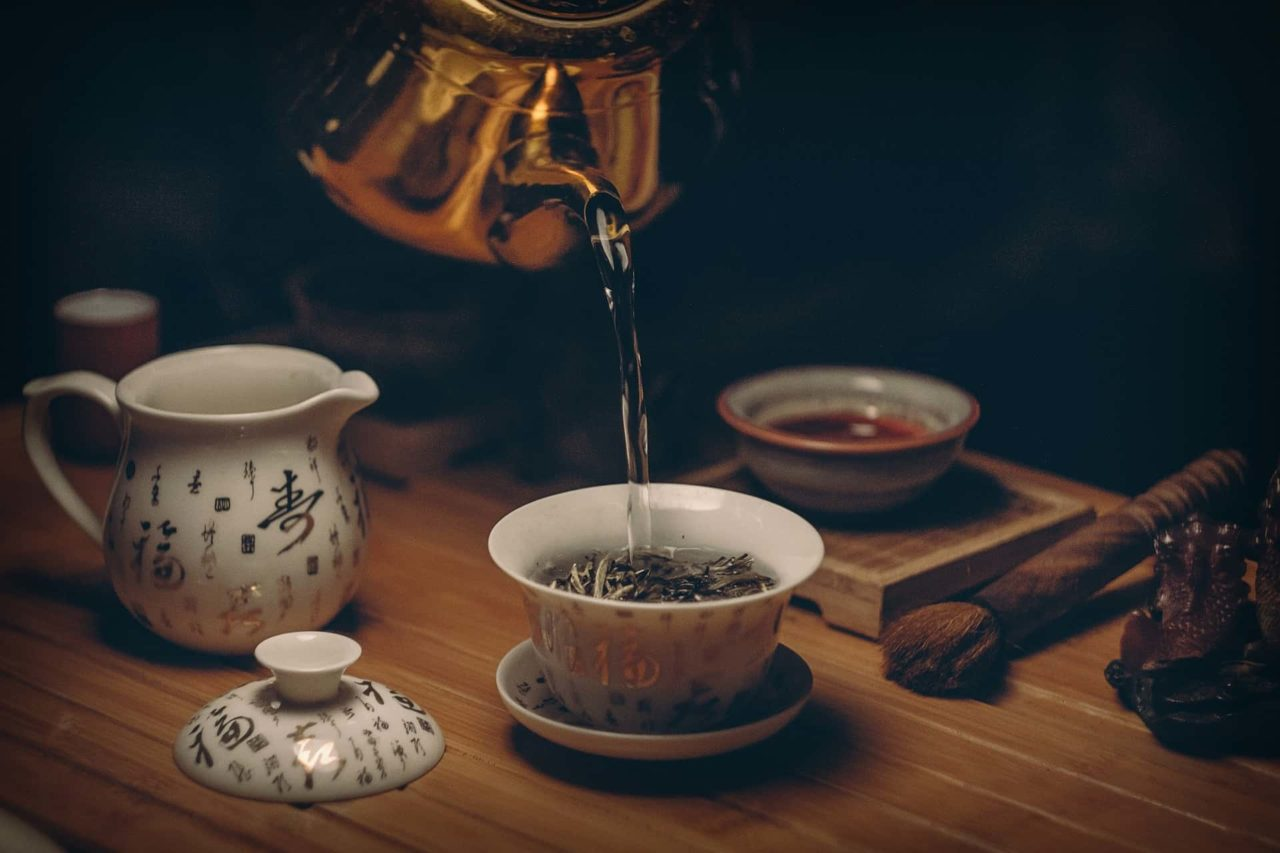 Tè verde rito scaled - Tè verde  la bevanda più bevuta dai giapponesi
