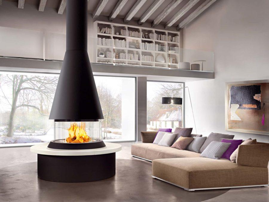 Termocamini - Come riscaldare la casa: tutti i metodi e le soluzioni