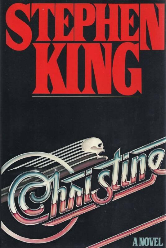 christine copertina libro king 535x800 - Stephen King per ragazzi: l'adolescenza secondo il re