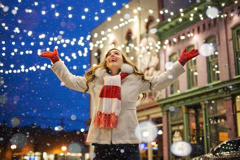 festeggiare il natale da soli 800x533 - Come si festeggia il Natale nel mondo