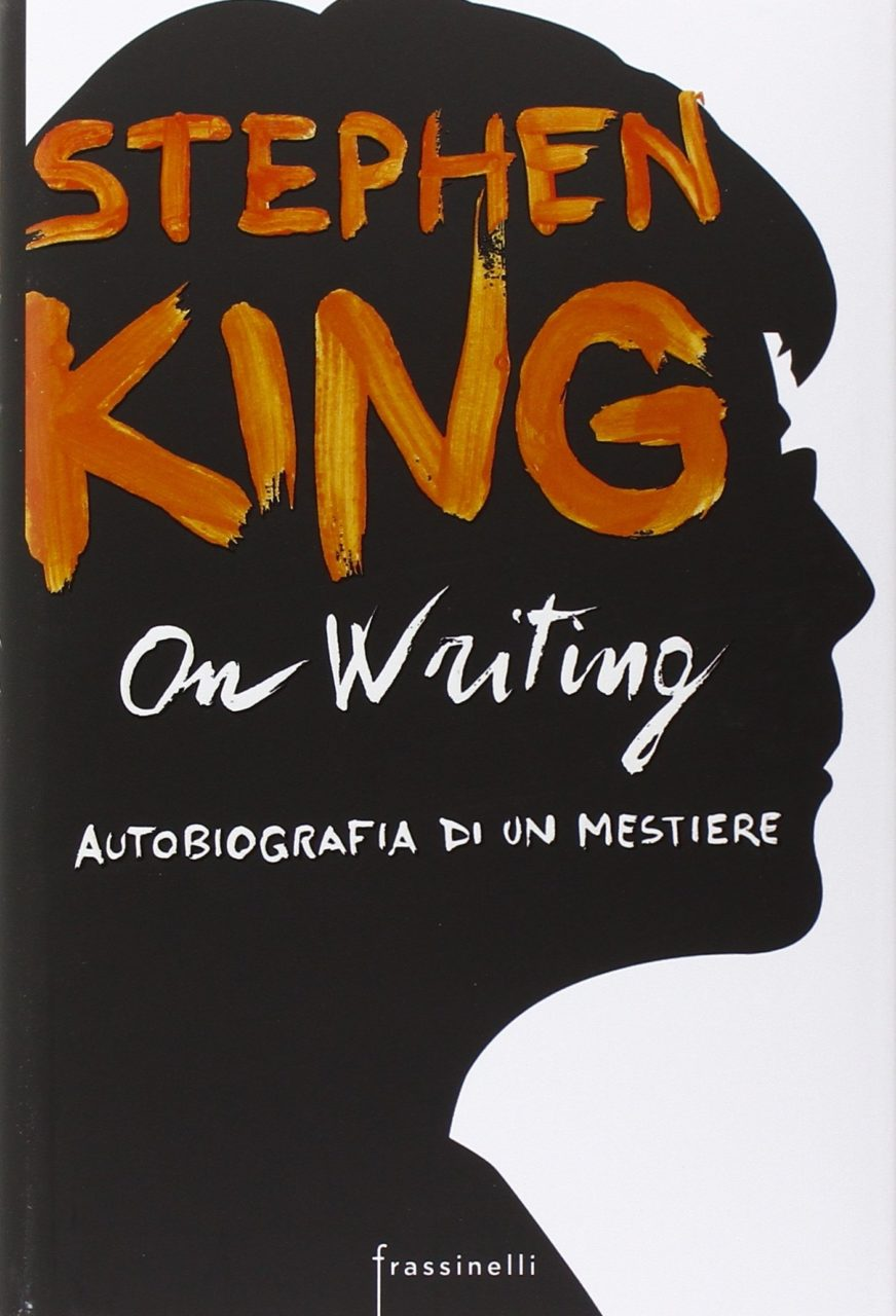 On Writing di Stephen King, recensione del libro (Audiolibro)