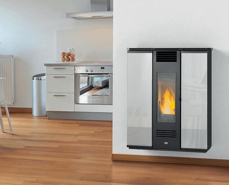 scaldare casa pellet - Come riscaldare la casa: tutti i metodi e le soluzioni