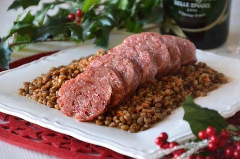 Ferrara cotechino e lenticchie - Capodanno a Ferrara: cosa fare l'ultimo dell'anno in città