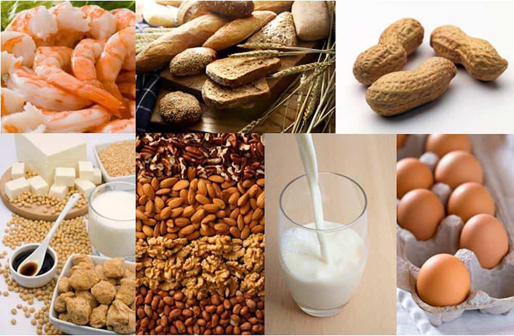 Intolleranze alimentari - Intolleranze alimentari: come riconoscerle