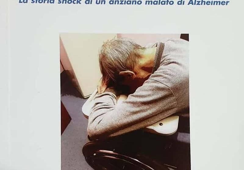 """""""Italo con te partirò"""": l'Alzheimer che non è mai stato raccontato! il Libro"""