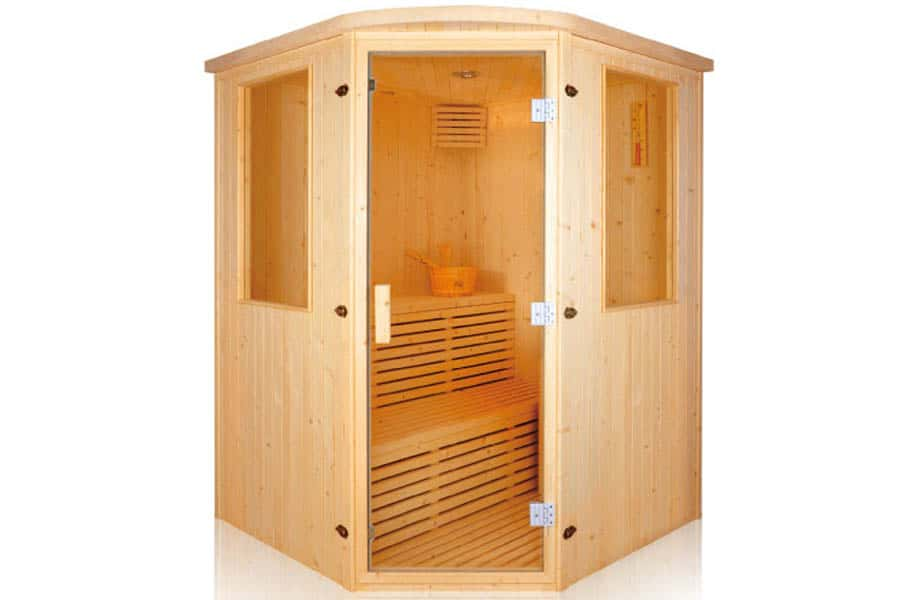 beauty luxury sauna finlandese 1 - Beauty luxury: i benefici della sauna finlandese