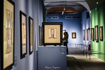 750 5742 363x242 - La mostra di Modigliani nel Museo della Città di Livorno con la visita a 360° su google Maps