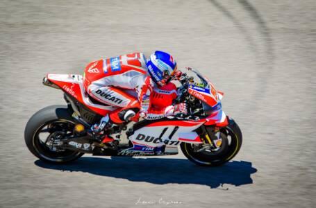 Ducati GP Mugello