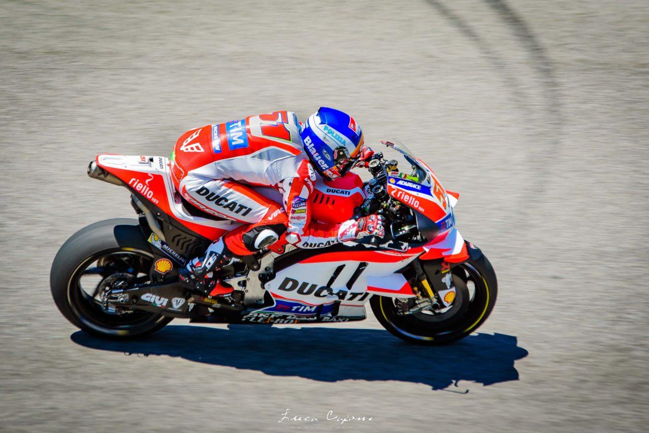 Ducati GP mugello scaled - Motor Valley, alla scoperta dell'eccellenza del motore tra Modena e Bologna