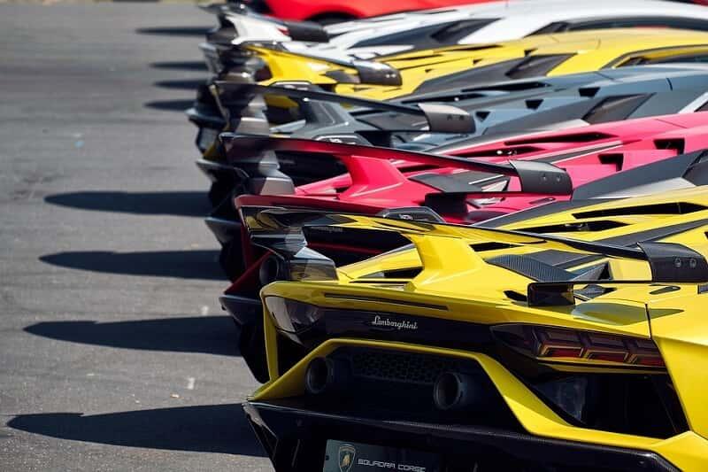 Lamborghini - Motor Valley, alla scoperta dell'eccellenza del motore tra Modena e Bologna