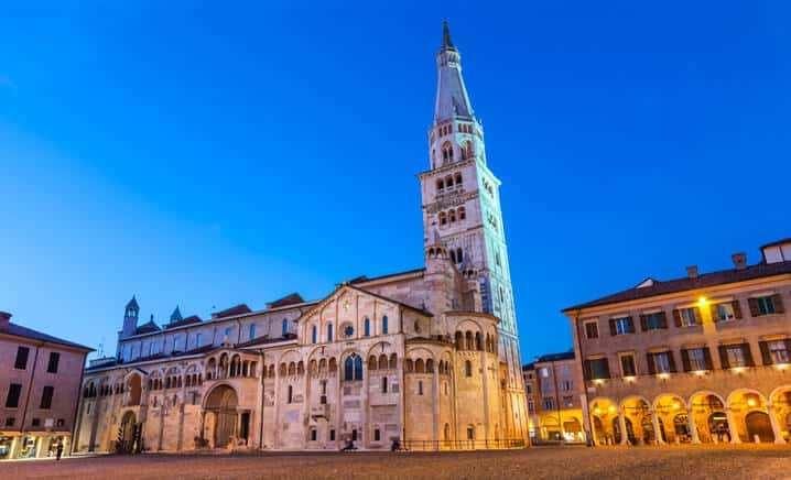 Modena - Motor Valley, alla scoperta dell'eccellenza del motore tra Modena e Bologna