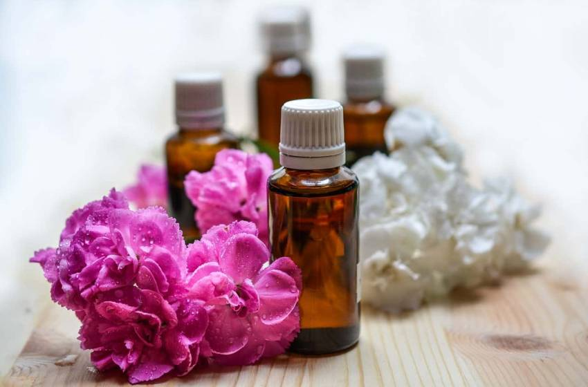 Oli essenziali per combattere influenza, raffreddore e tosse