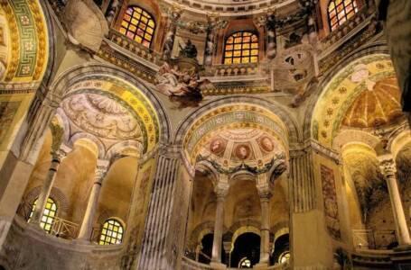 Cosa fare, cosa visitare e come divertirsi a Ravenna