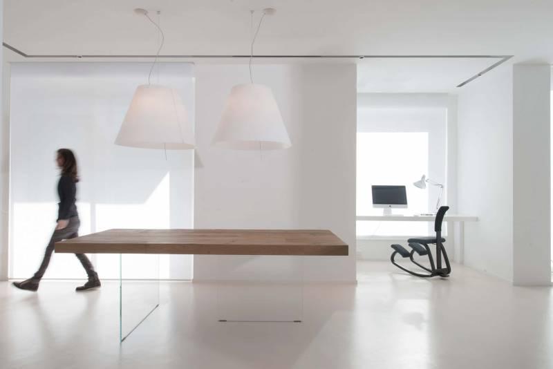 arredamento minimalista 800x534 - Minimalismo: vivere felicemente con poco