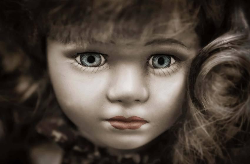 Fobie: fobia degli insetti e delle bambole